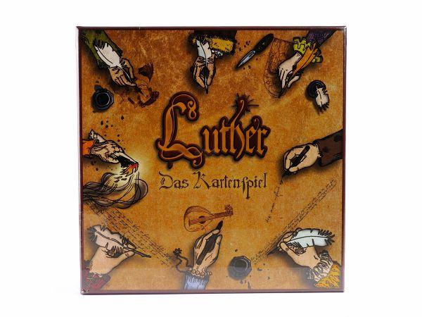 Luther - Das Kartenspiel