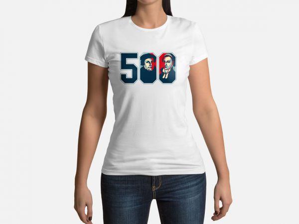 Reformation 500 Damen Shirt