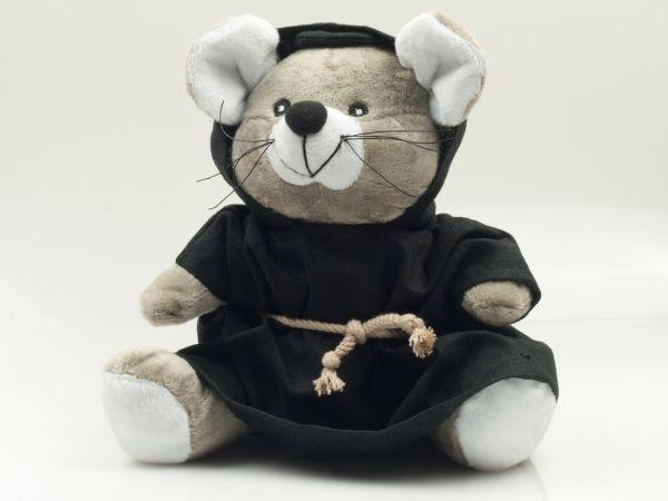 Mönch Martin Luther Plüschfigur