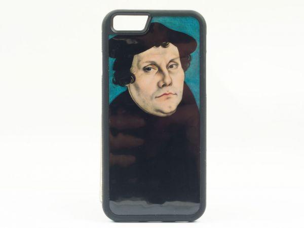 Handy Case martin Luther für Apple iPhone S6 und S6 plus